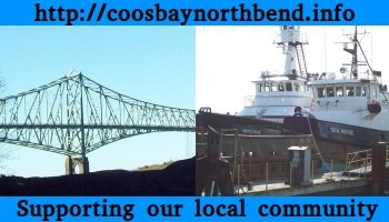Coos Bay / North Bend